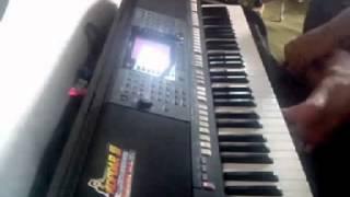getlinkyoutube.com-Bulan Di Ranting Cemara Elvy Sukaesih Karaoke Yamaha PSR S750