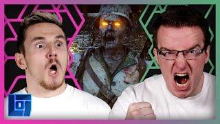 getlinkyoutube.com-Mini Ladd & Syndicate Epic Zombies - COD:BO3  | Legends of Gaming