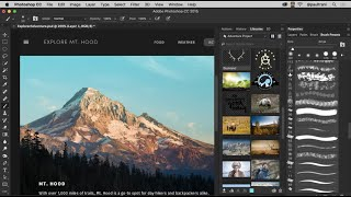 getlinkyoutube.com-Adobe Photoshop CC 2015 November Release – New Features and Enhancements