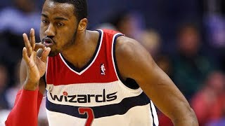 John Wall Signs Supermax Wizards! Pau Gasol 3 Years Spurs! NBA Free Agency 2017
