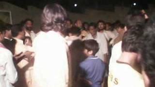 chakwal party with madina sangat in gujrat part 1/5