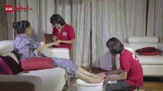 getlinkyoutube.com-GetLook - Beauty Services at Home