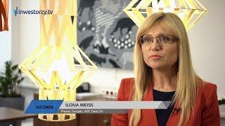 ABC Data SA, Ilona Weiss - Prezes Zarządu, #157 ZE SPÓŁEK