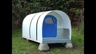 getlinkyoutube.com-Homeless sleeping pod Concept