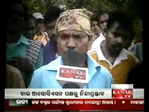 Kanak TV Video: Kandhamal tribal community Kui Damanga rallies against SC tag
