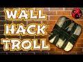 C4 Wall Hack Troll - #MW3 #COD