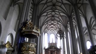 getlinkyoutube.com-Die Sonnenorgel von Görlitz