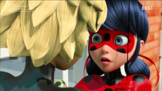 getlinkyoutube.com-Love is on Fire - Miraculous Ladybug [AMV]