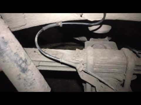 Где у UAZ Патриот Пикап предохранитель блока абс