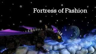 getlinkyoutube.com-Fortress of Fashion - LittleBigPlanet 3 LBP3 PS4