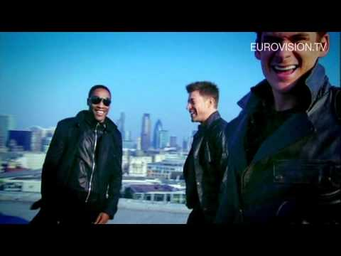 Blue - I Can (United Kingdom)