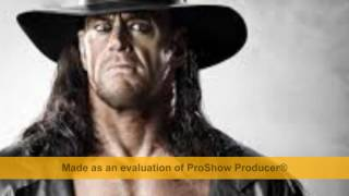 getlinkyoutube.com-The Undertaker Biography - Childhood, Life Achievements & Timeline