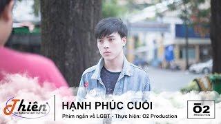 getlinkyoutube.com-Phim ngắn LGBT: Hạnh Phúc Cuối | Behind The Scene | O2 Entertainment