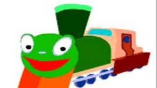 getlinkyoutube.com-Transport for Kids