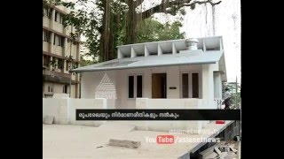 N Mahesh Introducing low budget houses; Starting from 5 Lacks