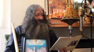getlinkyoutube.com-«Монах, который ходит босиком».Глаха (Талиури) მამა გლახაზე ფეხშველა ბერი