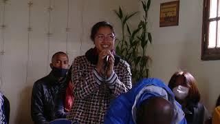 Sady Tsara IZY no mpanao ny tsara : témoignage Namby 06 09 2020