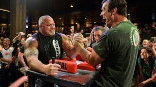 getlinkyoutube.com-Devon Larratt vs Christian Binnie,  super heavyweight Left FINAL │ WAL Las Vegas 2014