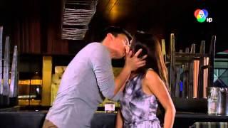 ธันวา-ทับทิม ตบจริง จูบจริง ในลีลาวดีเพลิง