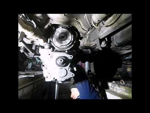 Расположение у GAZ 67 сальника редуктора