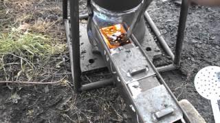 getlinkyoutube.com-горелка на отработке для грязного масла