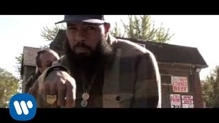 Stalley - Always Into Something (ft. Ty Dolla $ign)