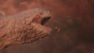 getlinkyoutube.com-Левиафан фильм ужасов - трейлер 2015