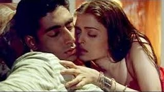 getlinkyoutube.com-Aishwarya Rai To Romance Abhishek Bachchan in Reel Life | Bollywood Hardcore
