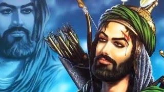 getlinkyoutube.com-Hz Ebulfazl Abbas'ın Hayatı