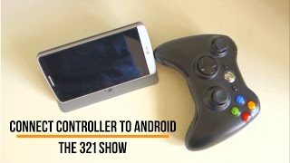getlinkyoutube.com-Connect Xbox 360 Controller to Android Phone/Tablet (Wired & Wireless)