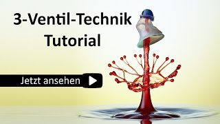 getlinkyoutube.com-3 Ventil Technik - Tutorial