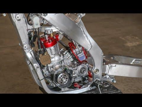 Help Fix My Honda CR250!