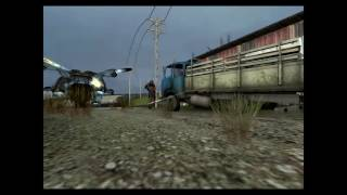 getlinkyoutube.com-Team Fortress 2 VS Half Life 2