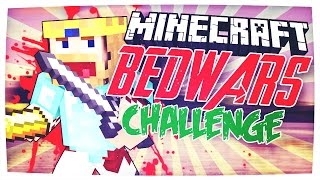getlinkyoutube.com-1 STACK GOLD! YEEAAH! :D - MINECRAFT BED WARS CHALLENGE