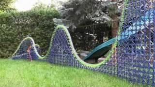 getlinkyoutube.com-Coming soon! New knex roller coaster