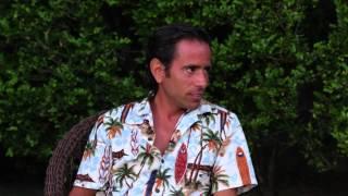 Harley, Freelee and The Woodstock Fruit Festival.  Michael Arnstein Interviewed.