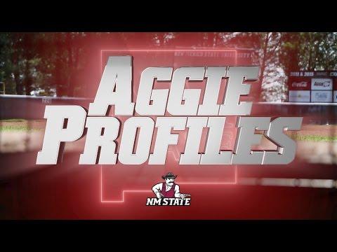 Aggie Profiles - Sibling Ties