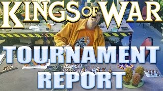 getlinkyoutube.com-Kings of War Tournament Report - Springs of War