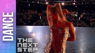 "getlinkyoutube.com-The Next Step - Extended Michelle Nationals ""Showstoppa"" Solo"