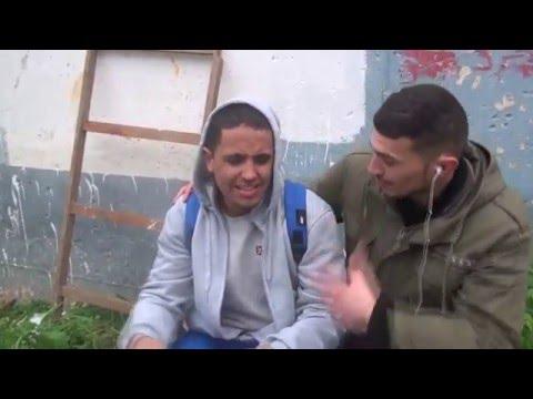 الزراعة البيضاء : إدمان جديد للشباب الجزائري