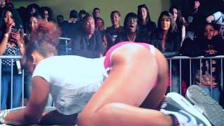 getlinkyoutube.com-Twerking Contest @ The Jump Off 2014 Event #10