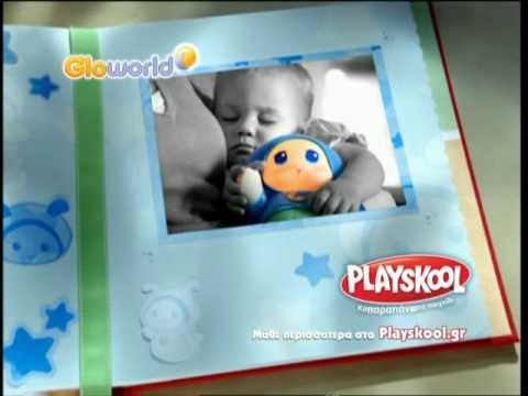 Hasbro - Playskool Φφωτεινός Αγκαλίτσας | toys-shop.gr