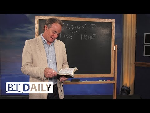 BT Daily: Fellowship of the Heart - Part 1