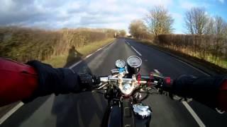 getlinkyoutube.com-Skyteam ace 125cc