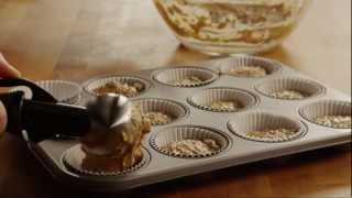 How to Make Classic Bran Muffins