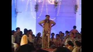 getlinkyoutube.com-Meesum Gopalpuri in Lucknow Mehfil मीसम गोपालपुरी लखनऊ की महफिल में Video No.1