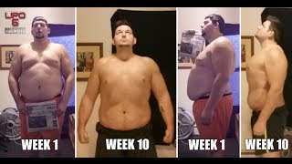 getlinkyoutube.com-Lipo6 Fat Loss Supp. Stack!!!!!!!!!!!