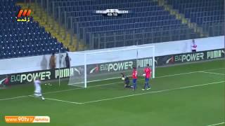 getlinkyoutube.com-خلاصه بازی: ایران ۲-۰ شیلی