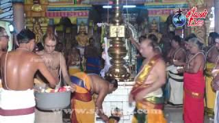 சுன்னாகம் கதிரமலைச் சிவன் கோவில் கொடியேற்றம் 03.05.2018