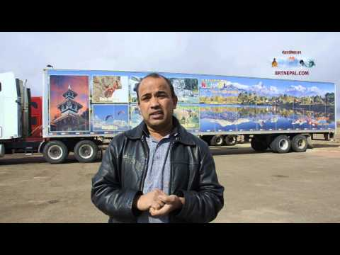 Mountain truck Owner interview (NB TANDAN)